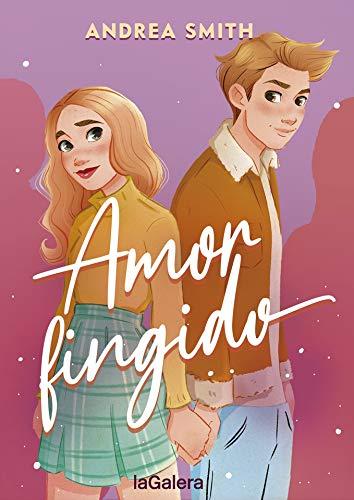 Amor fingido (Libros digitales)
