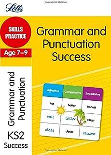 Grammar & Punctuation Age 7-9: Skills Practice