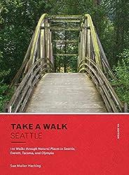 Sue's latest book - Take A Walk