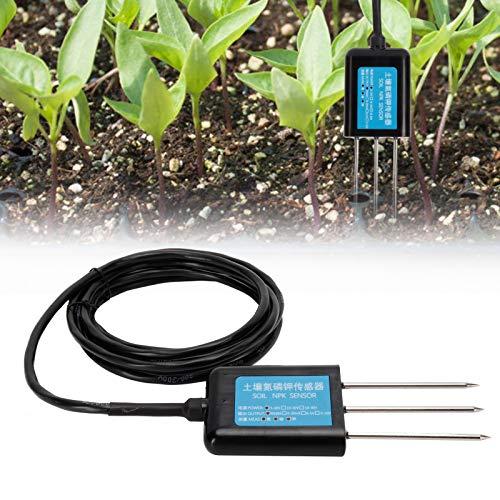Gatuxe Detector de Suelo, Sensor de Suelo, Resistencia electrolítica para monitorear la Calidad del Suelo para medir la Calidad del Suelo