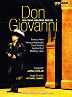 Mozart: Don Giovanni by Andrea Rost
