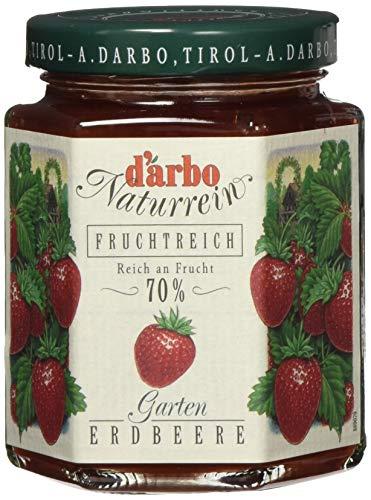 Darbo Fruchtaufstr. Erdbeer, 6er Pack (6 x 200 g)