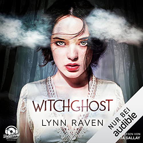 Witchghost Titelbild