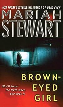 Brown-Eyed Girl by [Mariah Stewart]