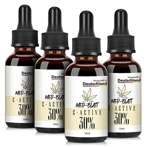 Hemp Seed Oil mit Natürlichen Zutaten...