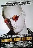 Natural Born Killers (1994)   US Import Filmplakat, Poster