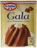 Dr. Oetker Gala Pudding-Pulver Schokolade