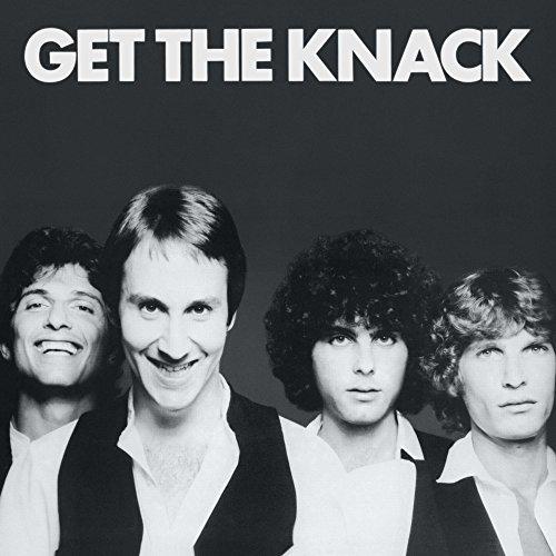 Get The Knack [Vinilo]