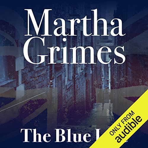 The Blue Last cover art