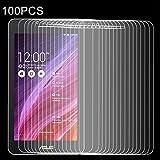 強化ガラスフィルム Asus Fonepad 7 / FE171MG用100 PCS 0.4mm 9H 表面硬度2.5D防爆型強化ガラスフィルム 強化ガラスフィルム