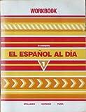 El Espanol al dia: Workbook (Student), Level 1