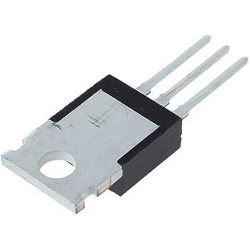ACAMPTAR 5pcs 40 pin DIP IC Adaptateur de douilles Type de soudure noir