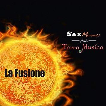 La Fusione (feat. Terra Musica) [Live]
