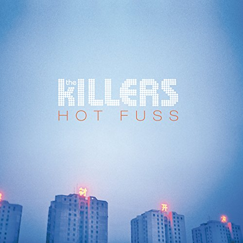 Hot Fuss [Vinyl LP]