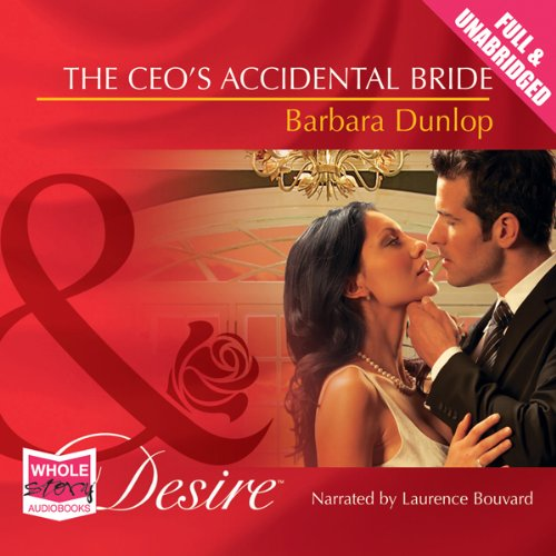 The CEO's Accidental Bride cover art