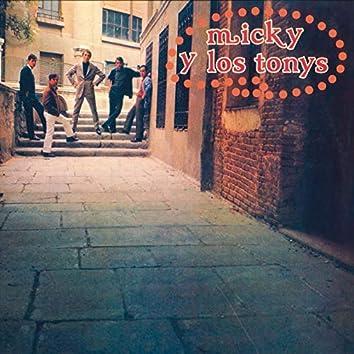 Micky y los Tonys (Remasterizado)