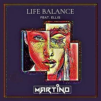 Life Balance (feat. Ellis)