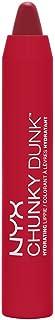 NYX Cosmetics Chunky Dunk Hydrating Lippie Berry Mojito