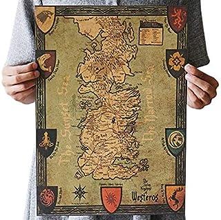 WAY2BB – Tarjeta Game of Thrones: Los 7 Reyes