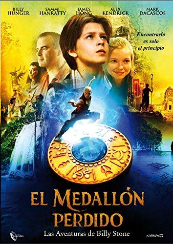 El medallón perdido [DVD]