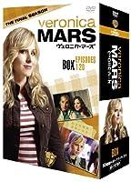 ヴェロニカ・マーズ 〈ファイナル・シーズン〉コレクターズ・ボックス [DVD]