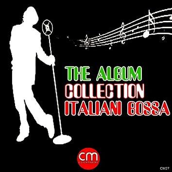The Album Collection italiani bossa