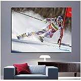 WTHKL Lindsey Vonn - Weltmeisterschaft Alpine Skirennfahrer