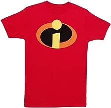 Disney Pixar The Incredibles Logo T-Shirt