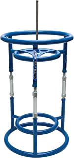 Motion Pro Tire Changing Station - Blue