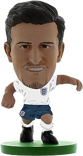 SoccerStarz Engeland Harry Maguire (Nieuwe Kit) /Cijfers