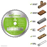 Zoom IMG-1 evolution power tools fury lama