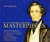 Mendelssohn-Bartholdy: Master