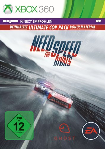 Need For Speed: Rivals - Limited Edition [Importación Alemana]