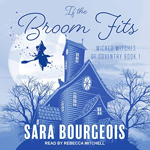 If the Broom Fits cover art