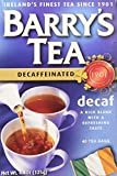 Barrys Tea Decaf
