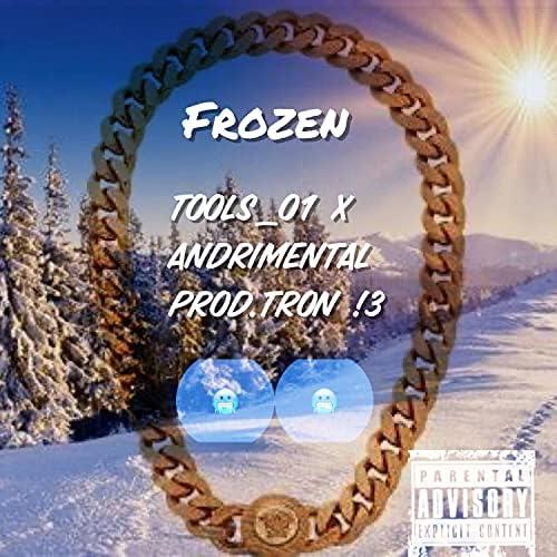 Tools_01 feat. Andrimental
