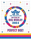 [B00LP7WLLS: THE IDOLM@STER M@STERS OF IDOL WORLD!! 2014