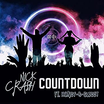 Countdown (feat. Honey-B-Sweet)