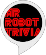Mr. Robot Trivia (Unofficial)