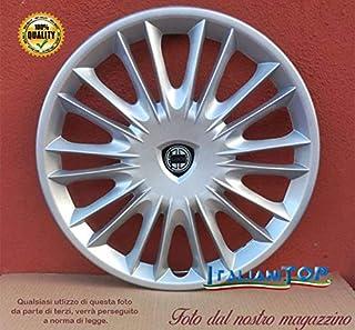 Suchergebnis Auf Für Lancia Y Radkappen Reifen Felgen Auto Motorrad