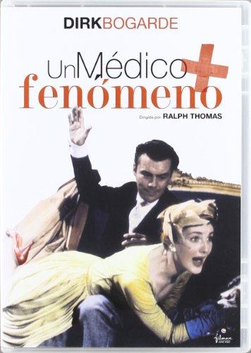 Un médico fenómeno [DVD]