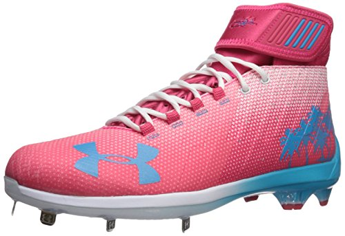 Under Armour Men's Harper 2 Mid ST-Limited Edition Baseball Shoe