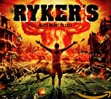 Songtexte von Ryker's - Never Meant to Last