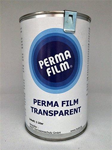 Fluid Film Perma Film transparent 1 Liter