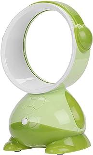 USB Ventilador Sin Aspas, Mini Aire Acondicionado De Enfriamiento De Verano Ventilador Sin Cuchilla, Pequeño Ventilador Personal De Poco Ruido, Adecuado para El Bebé Oficina De Viajes En Casa