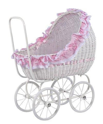 De nuevo de la línea de para casa de muñecas a carrito de paseo Bianca diseño de escena de MJmark