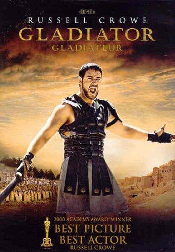 Gladiator (2000) (Widescreen)