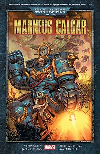 Warhammer 40,000: Marneus Calgar (Warhammer 40,000: Marneus Calgar (2020-)) (English Edition)