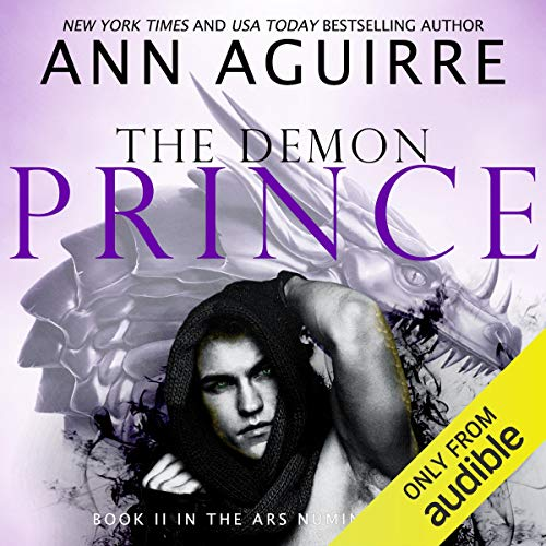 The Demon Prince cover art