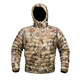 Kryptek Women's Aquillo Packable Insulated Jacket, Highlander, XS